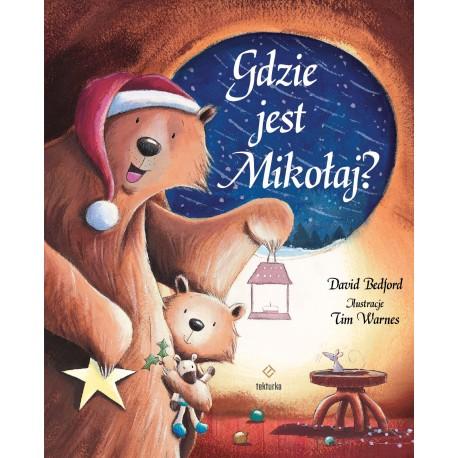 Gdzie jest Mikołaj?