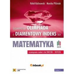 Olimpiada o Diamentowy Indeks AGH. Matematyka 2020