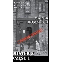 Mister X cz.1