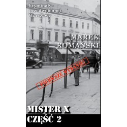 Mister X cz.2