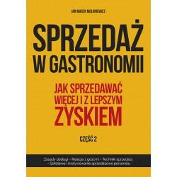 Sprzedaż gastronomii cz.2