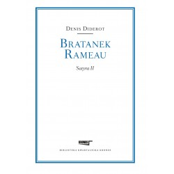Bratanek Rameau Satyra II