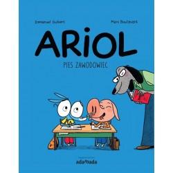 Ariol. Pies zawodowiec