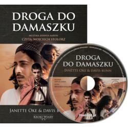 Droga do Damaszku cz. 3 Kroki wiary audiobook MP3
