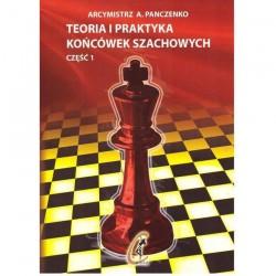 Teoria i praktyka końcówek szachowych. Cz. 1