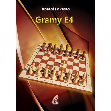 Gramy E4