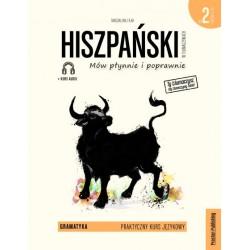 Hiszpański w tłumaczeniach Gramatyka Część 2 Poziom A2-B1