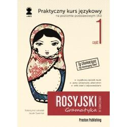 Rosyjski w tłumaczeniach. Gramatyka 1