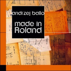 Made in Roland