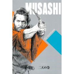 Musashi. Zwój Dwóch Światów Tom 5