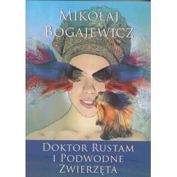 Doktor Rustam i podwodne zwierzęta