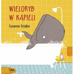 Wieloryb w kąpieli