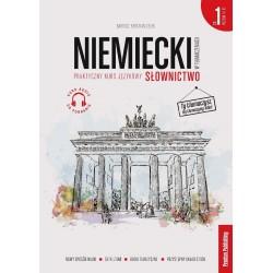 Niemiecki w tłumaczeniach. Słownictwo. Część 1