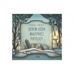 Siedem łóżek malutkiej popielicy