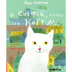 O chłopcu, który był kotem