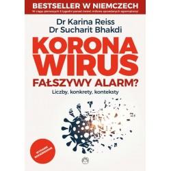 Koronawirus - fałszywy alarm? Liczby, konkrety, konteksty