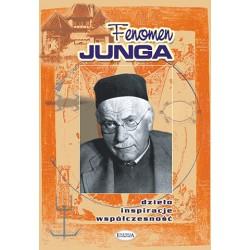 Fenomen Junga. Dzieło inspiracje współczesność