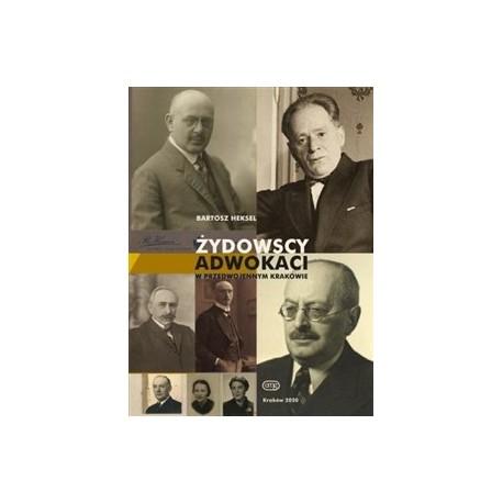 Żydowscy adwokaci przedwojennego Krakowa