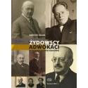 Żydowscy adwokaci w przedwojennym Krakowie
