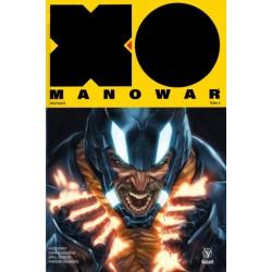 X-O Manowar tom 4 – Wizygot