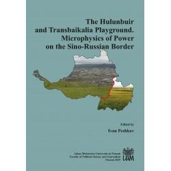 The Hulunbuir and Transbaikalia Playground