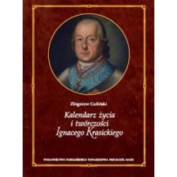 Kalendarz życia i twórczości Ignacego Krasickiego