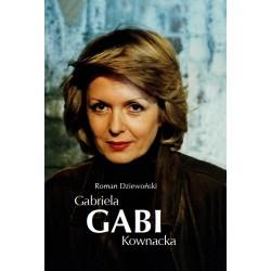 Gabi. Gabriela Kownacka