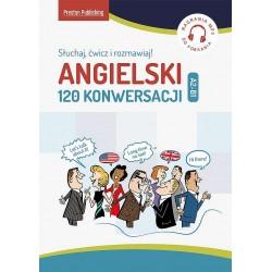 Angielski. 120 konwersacji