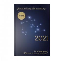 Kalendarz 2021 Sekretne plany BiznesMamy