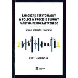 Samorząd terytorialny w Polsce w procesie budowy państwa demokratycznego