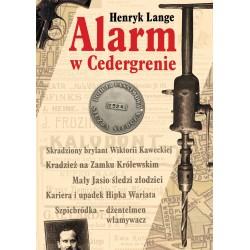 Alarm w Cedergrenie