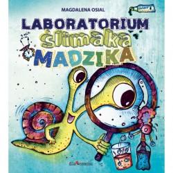 Laboratorium ślimaka Madzika