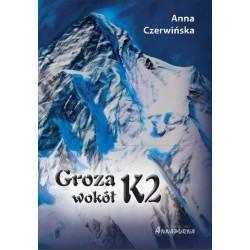 Groza wokół K2