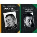 Decybel + Wspomnienia moich pamiętników. Pakiet