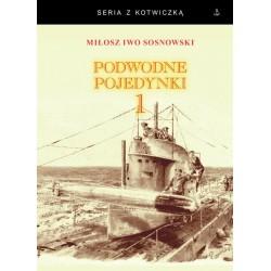 Podwodne pojedynki 1. Spotkania okrętów podwodnych podczas I wojny światowej