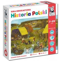 Historia Polski. Gra edukacyjna