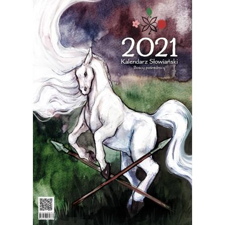 Kalendarz Słowiański 2021