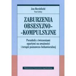 Zaburzenia obsesyjno-kompulsyjne
