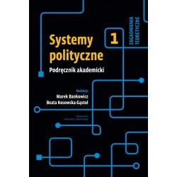 Systemy polityczne. Tom 1