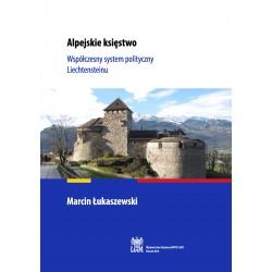 Alpejskie księstwo. Współczesny system polityczny Liechtensteinu