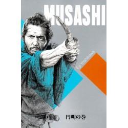 Musashi. Zwój Oświecenia Tom 6