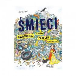 Śmieci. Najbardziej uciążliwy problem na świecie