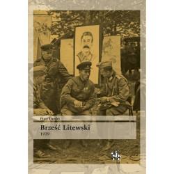 Brześć Litewski 1939