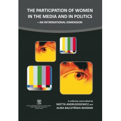 The participation of women in the media and in politics – an international dimension