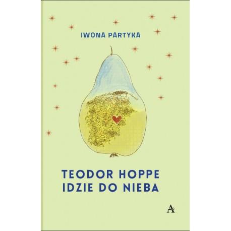 Teodor Hoppe idzie do nieba