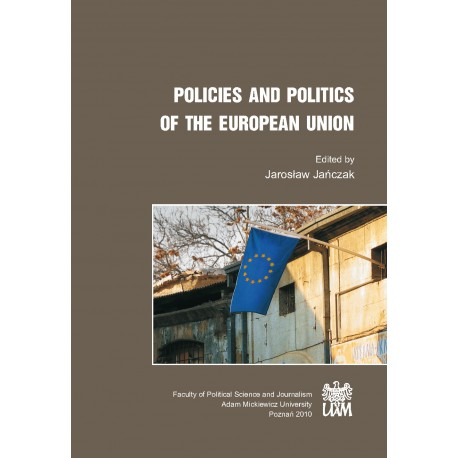 Policies and Politics of the European Union