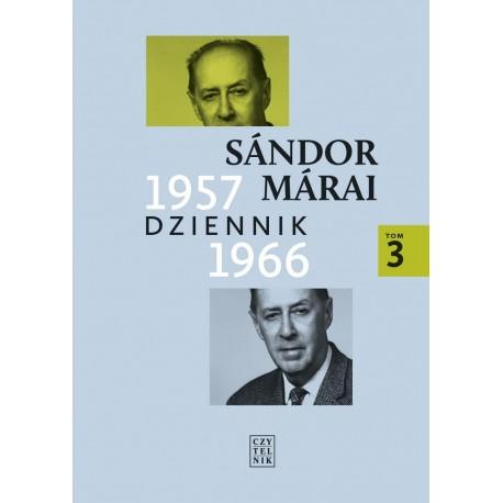 Dziennik 1957-1966 Tom 3