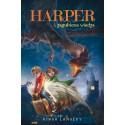 Harper i zagubiona wiedza