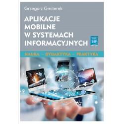 Aplikacje mobilne w systemach informacyjnych