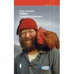 Harald Czterdzieści lat na Spitsbergenie